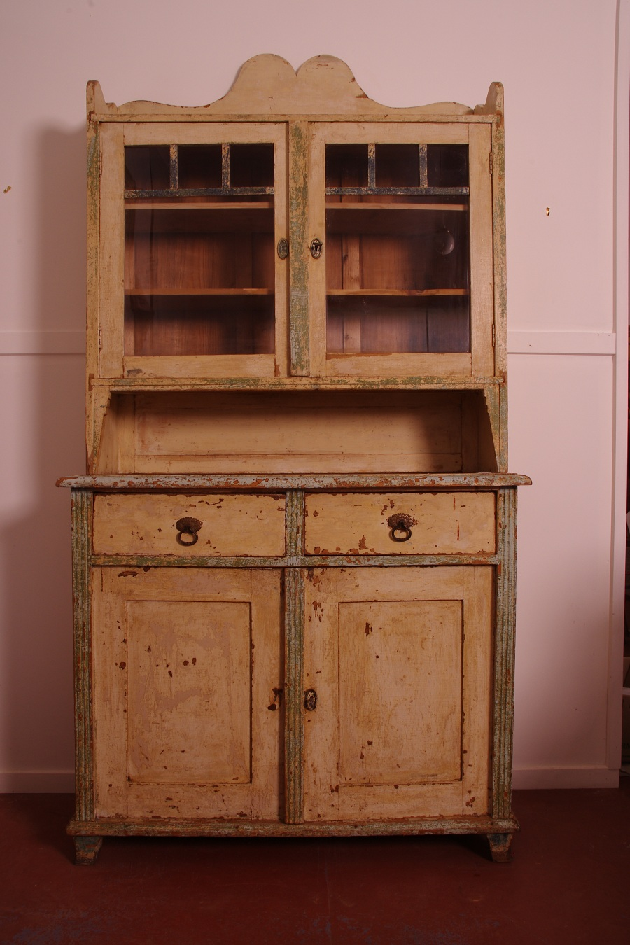 404 Page Not Found Error Ever feel like youre in the  : Early painted pine Country Kitchen Dresser This antique pine dresser has a wonderful old paint finish and loads of storage space The dresser comprises of 2 deep drawers cupboarded base with 2 doors3 from psms29.com size 900 x 1350 jpeg 369kB